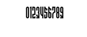 Phoeniks.otf Font OTHER CHARS