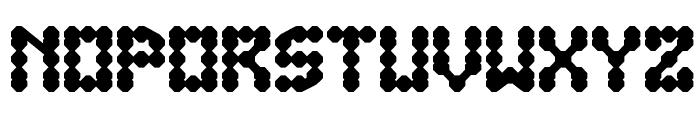 PHENOMENON Font UPPERCASE