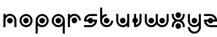 PHYTOPLANKTON Font LOWERCASE