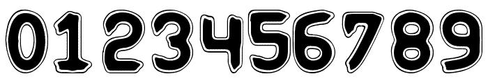 Phantom St Font OTHER CHARS