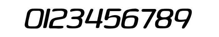 Phoenix Sans  Italic Font OTHER CHARS