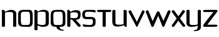 Phoenix Sans Font UPPERCASE