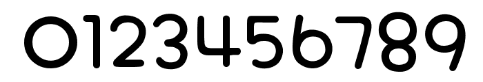 PhonepadTwo Regular Font OTHER CHARS