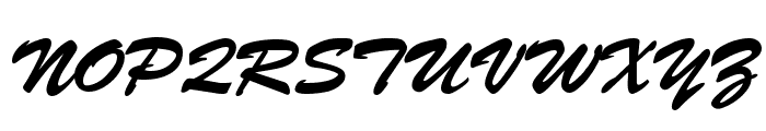 PhuongThaoH 1.1 Font LOWERCASE
