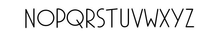 PhylactereDEMO Font LOWERCASE