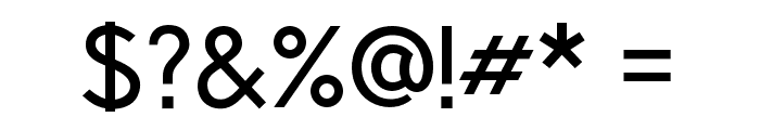 phatOtto Font OTHER CHARS