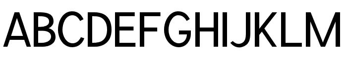 phatOtto Font UPPERCASE