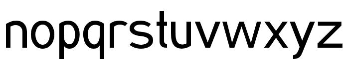 phatOtto Font LOWERCASE