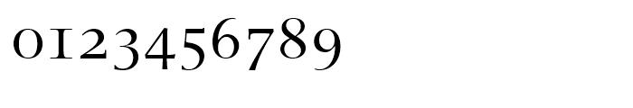 Photina Regular Expert Font OTHER CHARS
