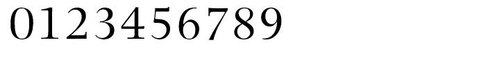 Photina Roman Font OTHER CHARS