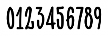 PH 700 Condensed Font OTHER CHARS