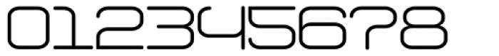 Phantom Light Font OTHER CHARS