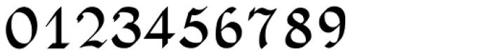 PhederFrack Bold Font OTHER CHARS