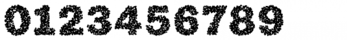 Phiz Particles One Font OTHER CHARS