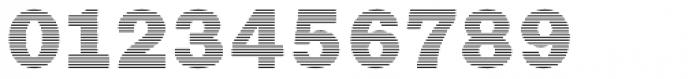 Phiz Phantom Font OTHER CHARS