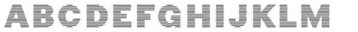 Phiz Phantom Font LOWERCASE