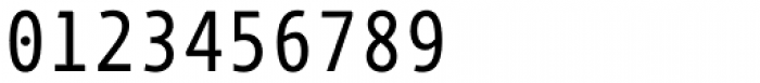 Phoenica Std Mono 550 Font OTHER CHARS