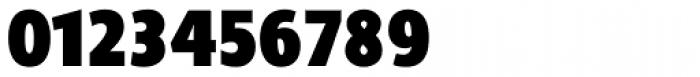 Phoenica Std UltraBlack Font OTHER CHARS
