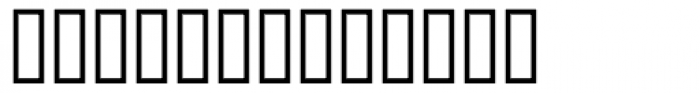 Photina MT Bold Italic Expert Font LOWERCASE