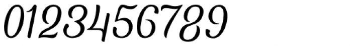 Phyton Script Font OTHER CHARS