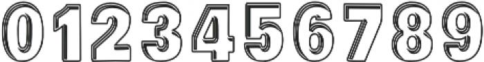 Piligrimistic2 otf (400) Font OTHER CHARS