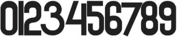 Pineapple Regular otf (400) Font OTHER CHARS