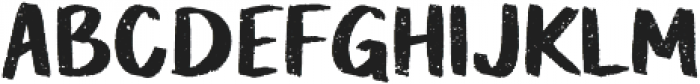 Pistachio Regular otf (400) Font LOWERCASE