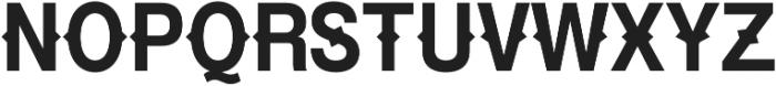 Pitmaster Bold otf (700) Font UPPERCASE