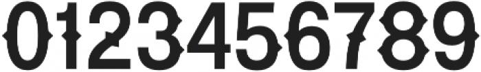 Pitmaster Medium otf (500) Font OTHER CHARS
