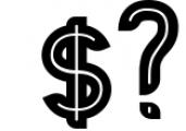 Pierce I NewBold Sans Serif I 30%OFF 1 Font OTHER CHARS