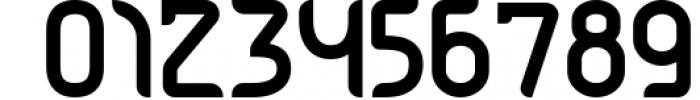Pierce I NewBold Sans Serif I 30%OFF 3 Font OTHER CHARS