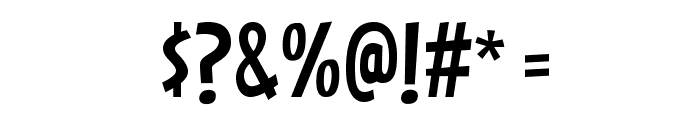 PINTANINA Font OTHER CHARS