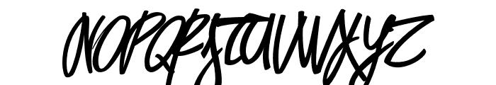 Pirmokasdemo Font UPPERCASE