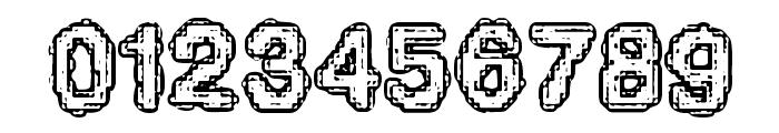 Pixel Krud [BRK] Font OTHER CHARS