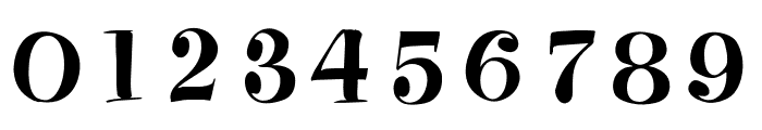 PixieOpti Font OTHER CHARS