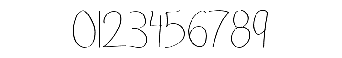 Pixie's Scribbles Font OTHER CHARS
