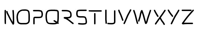 PixopopDoDo Font UPPERCASE