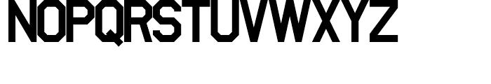 PIXymbols FARmarks Regular Font UPPERCASE