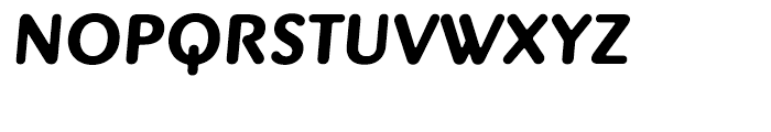 Pinot Grigio Bold Italic Font UPPERCASE
