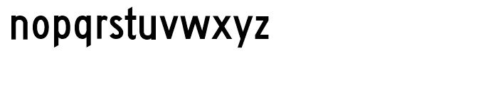 Pixymbols Highway Gothic 2002 C Font LOWERCASE