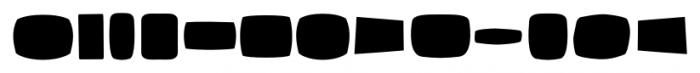 Pintanina Pro Globos Font LOWERCASE