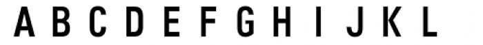 PIXymbols Acircle Bold Font UPPERCASE