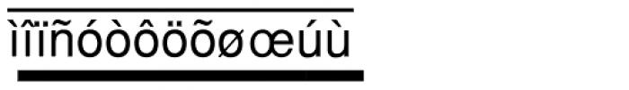 PIXymbols Boxkey Italic Font LOWERCASE
