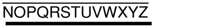 PIXymbols Boxkey Regular Font UPPERCASE