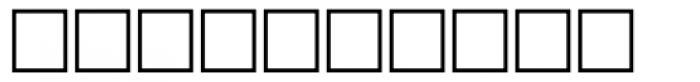 PIXymbols Boxkey Two Bold Font UPPERCASE