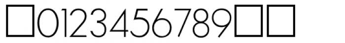 PIXymbols Clocks Bold Font UPPERCASE