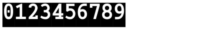 PIXymbols Courex Black Regular Font OTHER CHARS