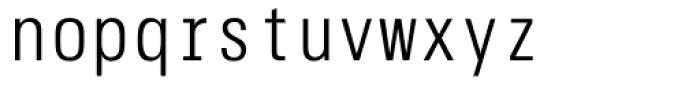 PIXymbols PCX Regular Font LOWERCASE