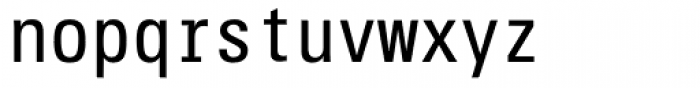 PIXymbols PCx Bold Font LOWERCASE