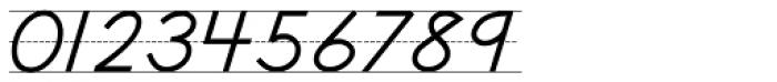PIXymbols Primer D Bold Italic Font OTHER CHARS